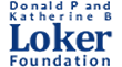 support provided by the Donald P and Katherine B Loker Foundation